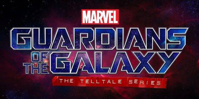 Guardians of the Galaxy: The Telltale Series - Erste Screenshots und Synchronsprecher veröffentlicht