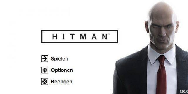 HITMAN - Das März-Update für HITMAN ist da!