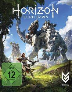Horizon Zero Dawn auf Gamerz.One