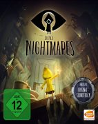 Little Nightmares auf Gamerz.One