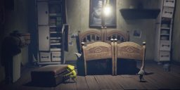 Little Nightmares 7 Minuten Gameplay Preview