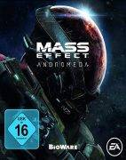 Mass Effect: Andromeda auf Gamerz.One