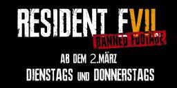 Resident Evil VII - Banned Footage Livestream