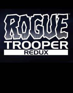 Rogue Trooper Redux auf Gamerz.One