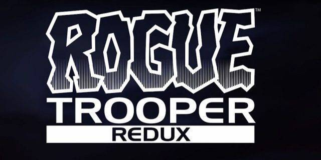 Rogue Trooper Redux - Neuauflage des Shooter-Klassikers Rogue Trooper angekündigt