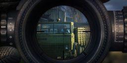 Sniper: GW3 - Brandneues Video gibt Einblicke in den Herausforderungsmodus