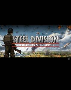 Steel Division: Normandy 44 auf Gamerz.One