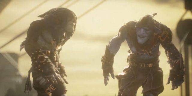 Styx: Shards of Darkness - Brandneuer Coop-Trailer zu Styx: Shards of Darkness