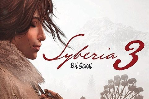 "Syberia 3 – Offizieller ""Discover"" Trailer in der ESRB Version"