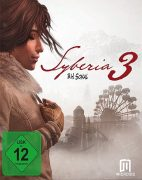 Syberia 3 auf Gamerz.One