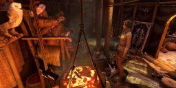 Syberia 3 - Brandneuer Story-Trailer und Releasedatum
