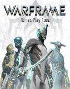 Warframe auf Gamerz.One