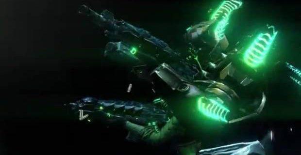 Destiny - Die neuen Ornamente in Zeitalter des Triumphs