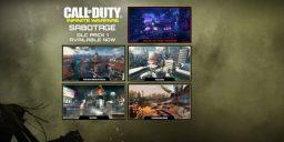 CoD:IW - Sabotage DLC ab sofort auch für Xbox One und PC erhältlich