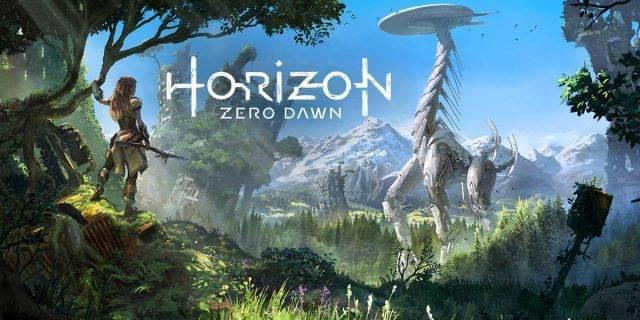 Horizon Zero Dawn - In einem Land nach unserer Zeit – Unser Horizon Zero Dawn Review