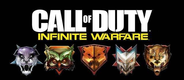 CoD:IW - Embleme für Prestiges 11-30 enthüllt