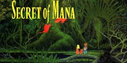 Secret of Mana - Square Enix kündigt Secret of Mana Box an