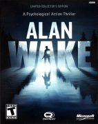 Alan Wake auf Gamerz.One