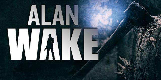 Alan Wake - Es darf sich wieder gegruselt werden!