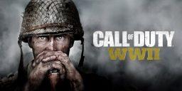COD: WWII - Call of Duty: WWII führt weiter die UK Verkaufscharts an