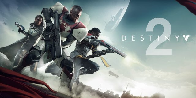 "Destiny 2 Reveal Trailer – ""Rally the Troops"" Worldwide"