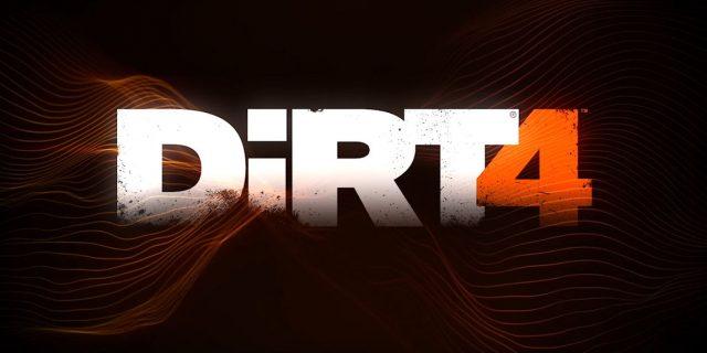 DiRT 4 - Adrenalin, Dreck und Speed
