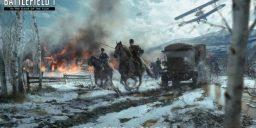 Battlefield 1 - Neue Infos zu kommenden Inhalten und Updates