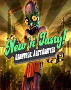 Oddworld: New 'n' Tasty auf Gamerz.One