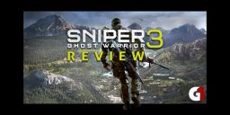 Sniper: GW3 - Sniperspaß in Georgien – Unser Review zum Scharfschützen-Shooter