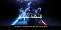 Star Wars Battlefront 2 - Infos zum geleakten Trailer