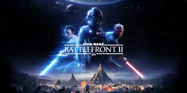 Star Wars Battlefront 2 - Trailer und viele weitere Informationen