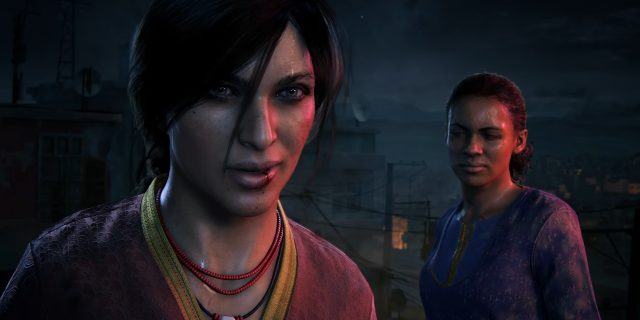 Der offizielle Announce Trailer zu Uncharted: The Lost Legacy