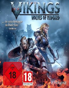 Vikings - Wolves of Midgard auf Gamerz.One