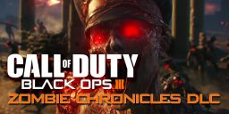 CoD:BO3 - Kommt ein fünftes DLC mit dem Namen Chronicles
