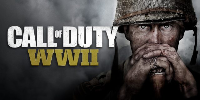 COD: WWII - Der offizielle Call of Duty: WWII Reveal Trailer ist online!