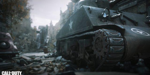 COD: WWII - CoD: WWII | Sledgehammer Games Livestream Infos