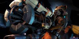 Deutsch moderiertes Let´s Play Guardians of the Galaxy: The Telltale Series