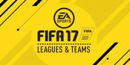 FIFA 17 - Team of the Season Most Consistent