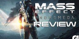Mass Effect: Andromeda - Mass Effect Andromeda – Neue Galaxy, neues Glück?