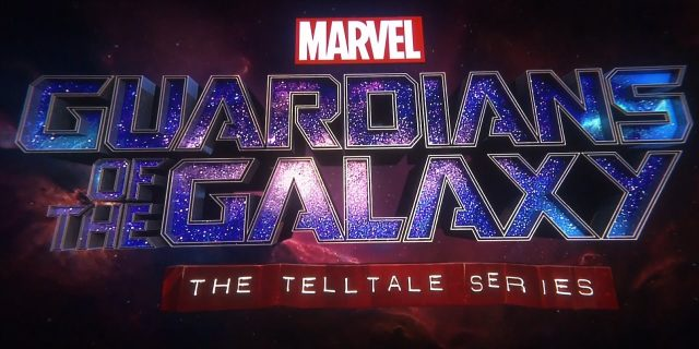 Guardians of the Galaxy: The Telltale Series - Eine Reise durch die Galaxie mit Telltale