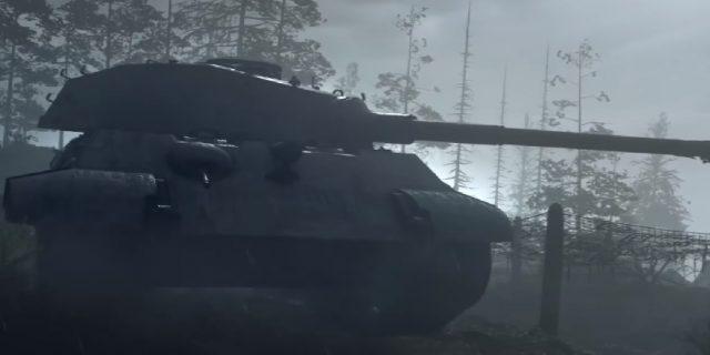 COD: WWII - Vier Fehler im Reveal Trailer entdeckt