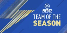 FIFA 17 - Team of the Season Bundesliga