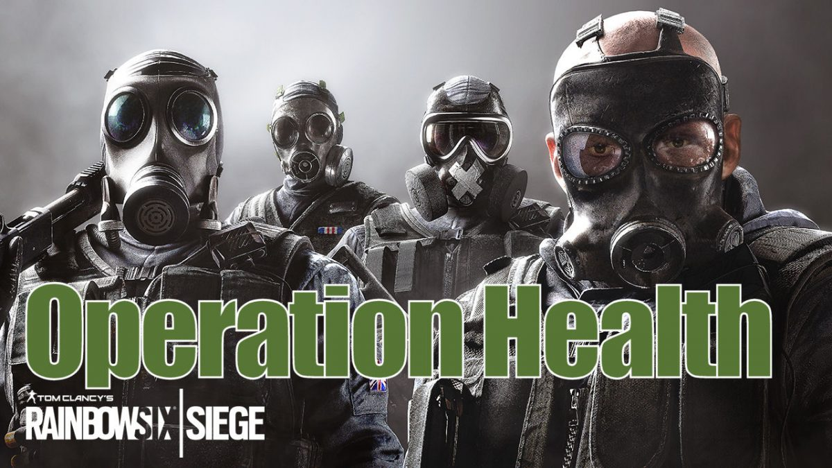 R6S Operation Health