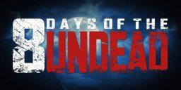 CoD:BO3 - 8 Days of the Undead Trailer veröffentlicht