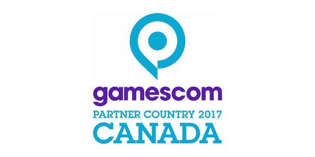 Kanada ist Partnerland der gamescom 2017