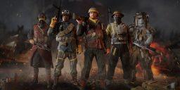 COD: WWII - Die Divisionen aus Call of Duty: WWII