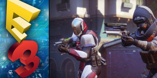 Destiny 2 - Veröffentlichung vorgezogen, PC Release im Oktober und Destiny 2 Beta Termine!