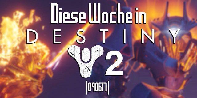 Destiny - Diese Woche bei Bungie mit Luis alias Lachegga