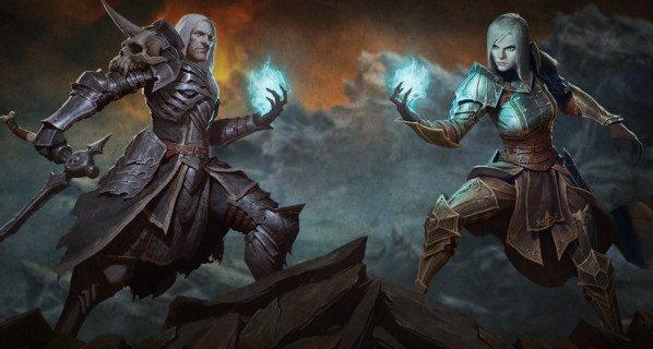 Diablo 3 - Patchnotes 2.6.0: Rückkehr des Totenbeschwörer