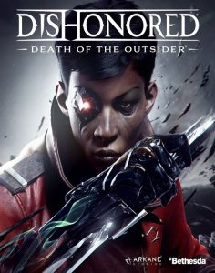 Dishonored - Der Tod des Outsiders auf Gamerz.One